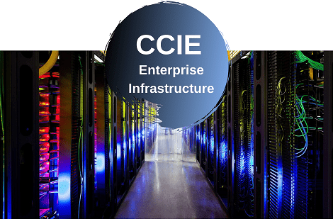 cisco-ccie-enterprise-infrastructure