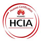 huawei-hcia