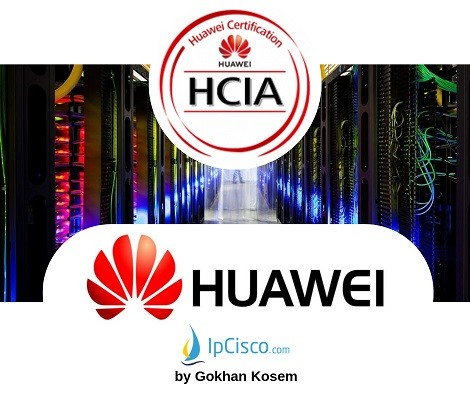 huawei-hcna-certification