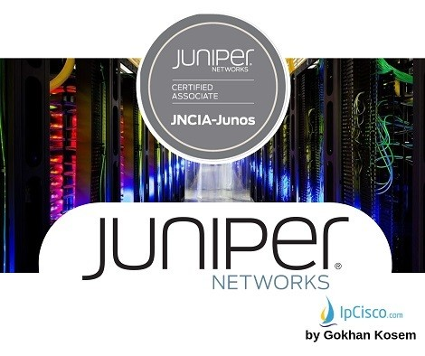juniper-JNCIA-certification