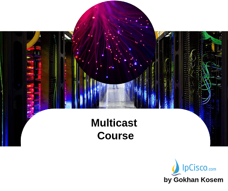 multicast-course