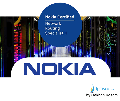 nokia-nrs-ii-certification