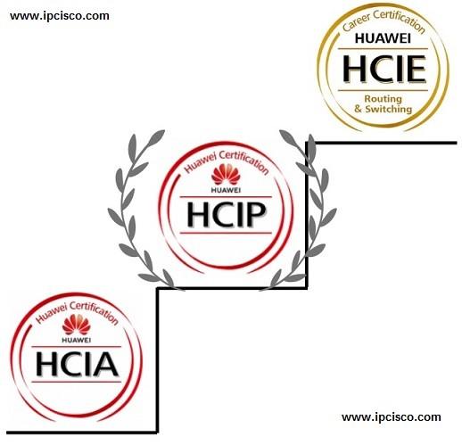 huawei-rs-certification-HCIP