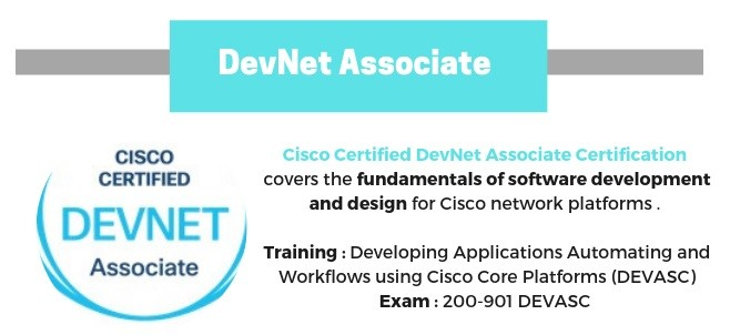 cisco-devnet-associate-certification