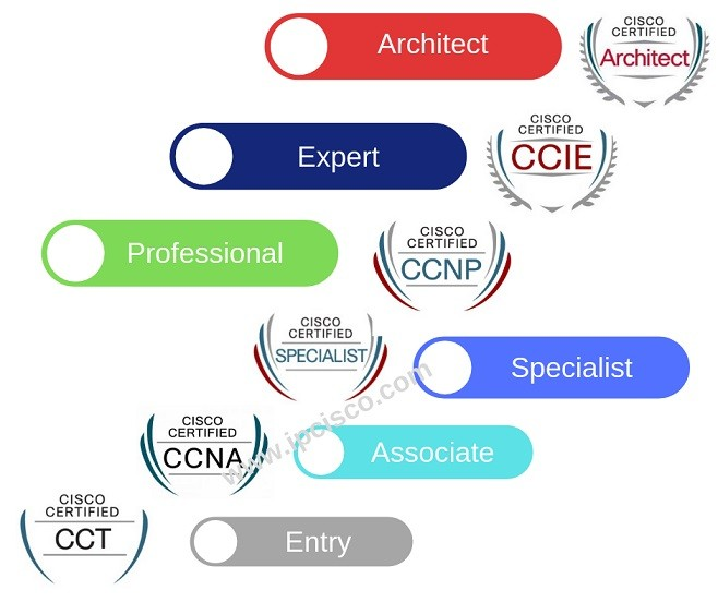 new-cisco-certification-suite