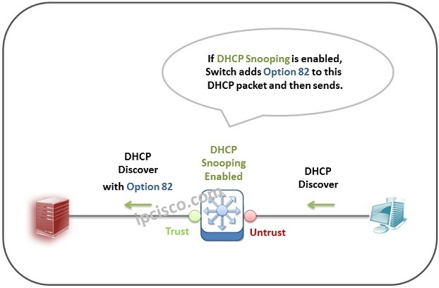 dhcp-option-82