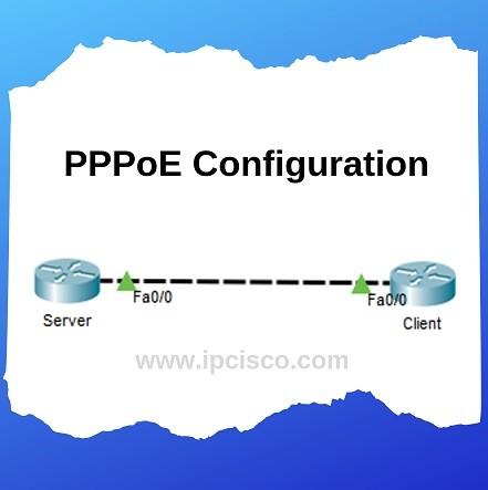 pppoe-configuration