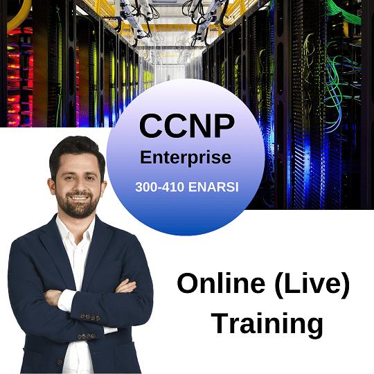 ccnp-enterprise-300-410-enarsi-online-training