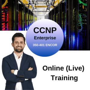 ccnp-enterprise-350-401-encor-online-training