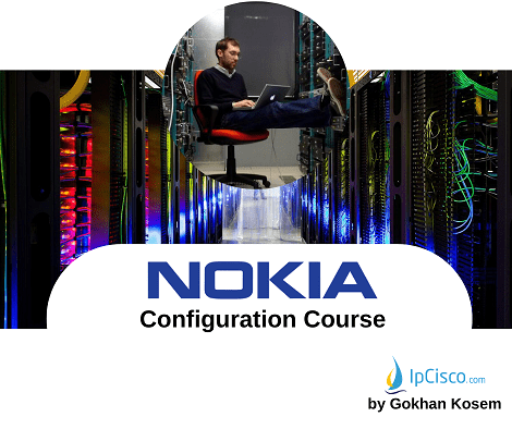Nokia-configuration-course