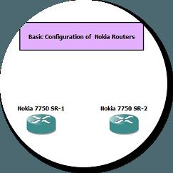 basic nokia configuration