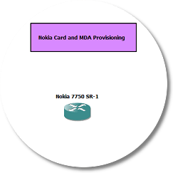 nokia provisioning configuration