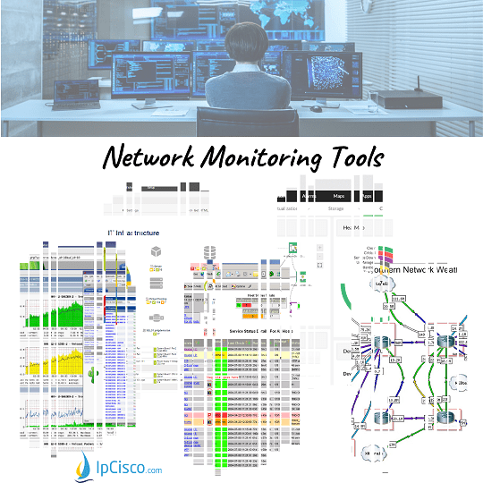 Tools-for-Network-Monitoring-ipcisco