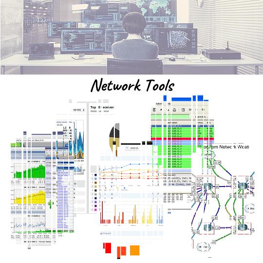 network-tools-ipcisco