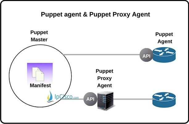 puppet-agent-puppet-proxy-agent