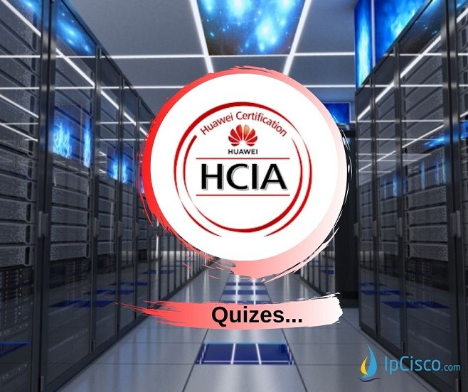 HCIA-Questions-ipcisco