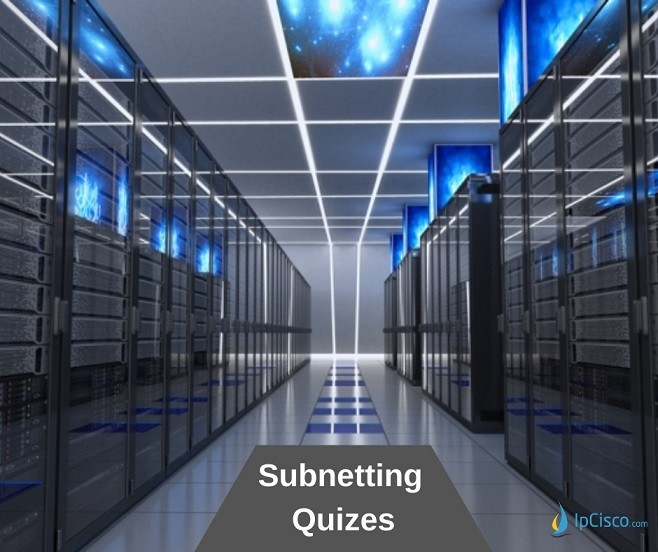 Subnetting-questions