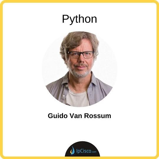 python-programlama-dili