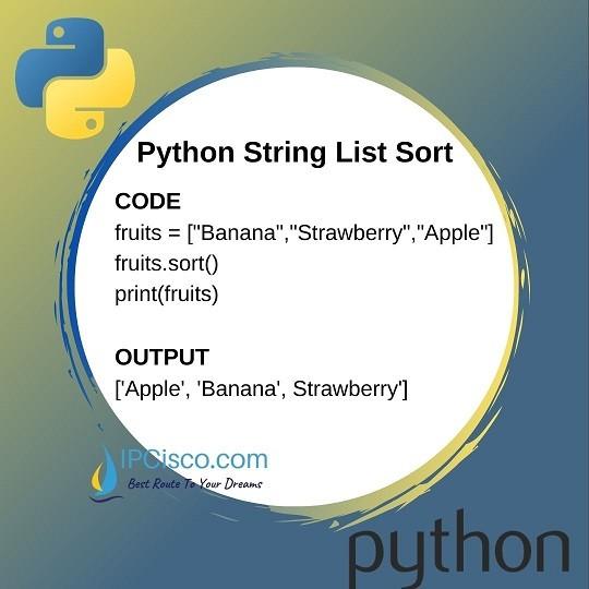 Python-String-Lists-sort-ipcisco-1