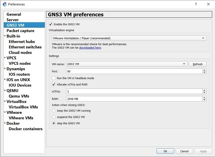 gns3-with-vmware-9