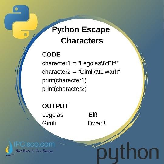 python-excape-characters-ipcisco-2