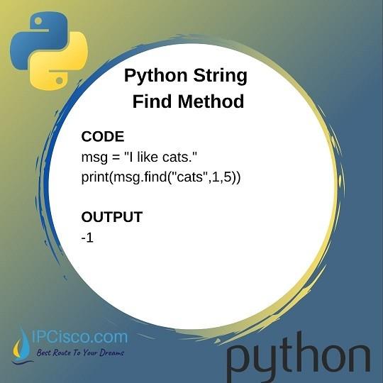 python-find-method-2