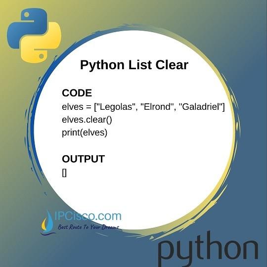 python-list-methods-remove-ipcisco