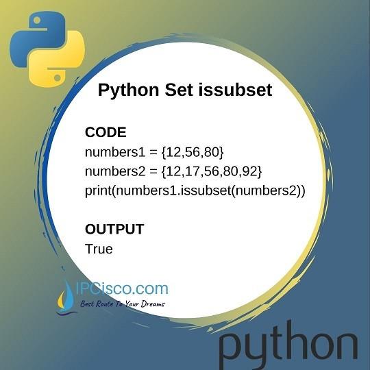 python-set-methods-issubset-method