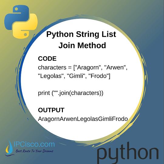 python-string-concatenation-join-method