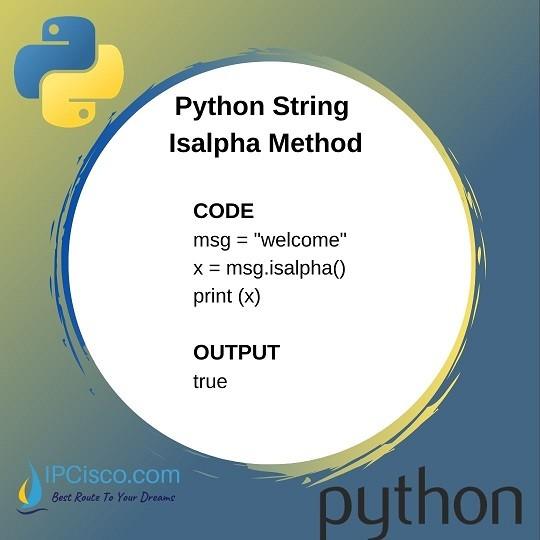 python-string-methods-isalpha-method