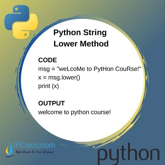 python-string-methods-lower-method
