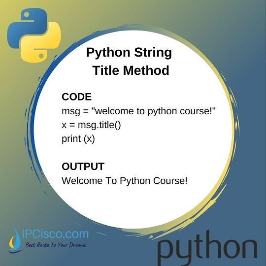 python-string-methods-title-method