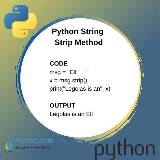 python-strip-method-ipcisco-python-course