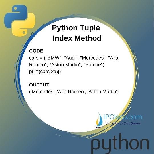 python-tuple-index-methods-2