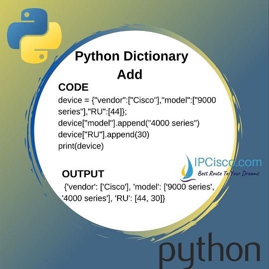Python-Add-To-Dictionary-ipcisco-2