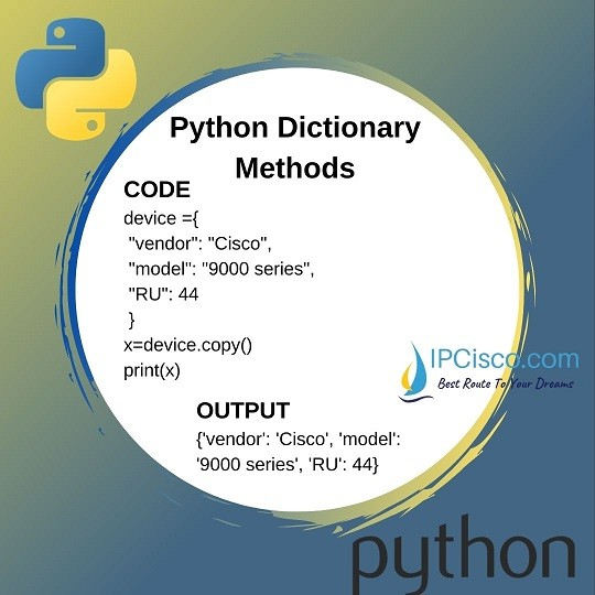 copy-method-of-python-dictionaries
