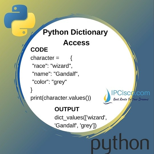 how-to-access-dictionary-items-2