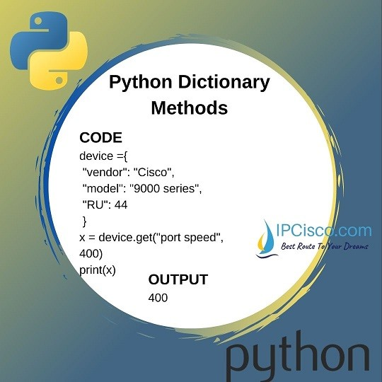 methods-used-by-python-dictionaries