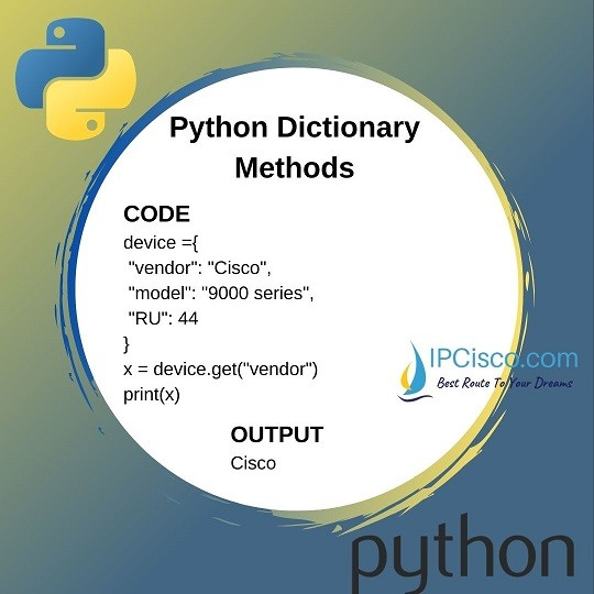 python-dictionary-methods-get-method