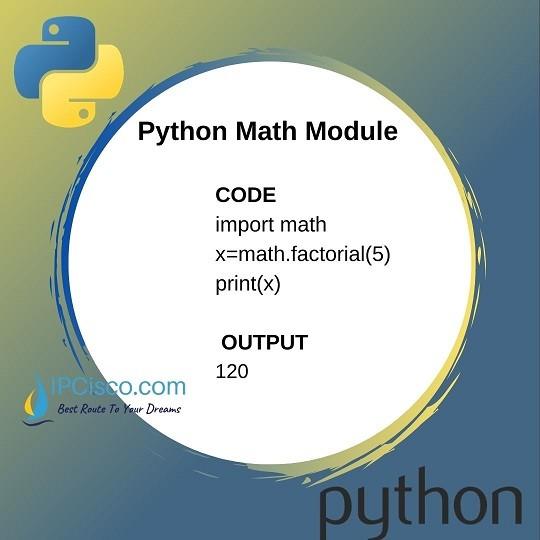 python-math-module-factorial-ipcisco-8
