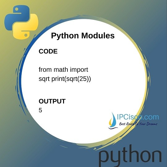 python-modules-ipcisco-2