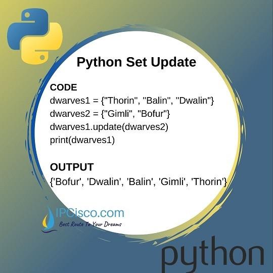 python-set-update-method-ipcisco.com