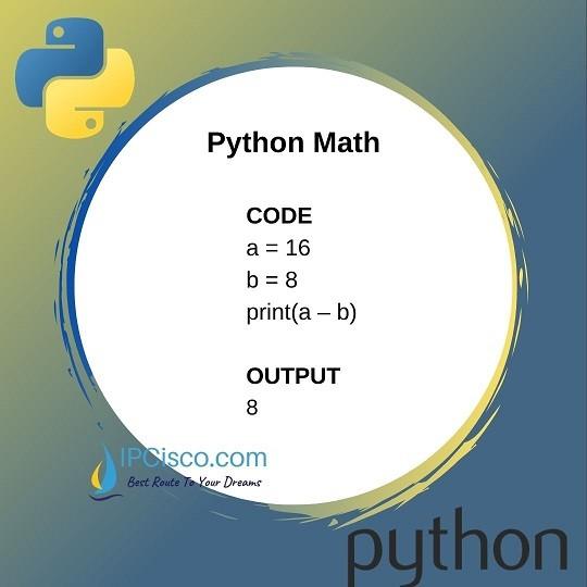 python-substraction-operator-ipcisco-1