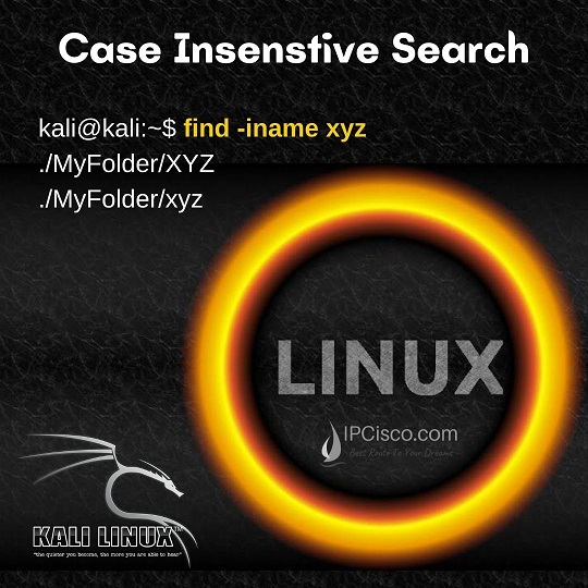 linux-case-insensitive-search-ipcisco