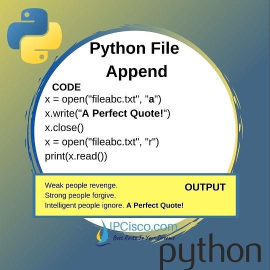 python-file-append-ipcisco