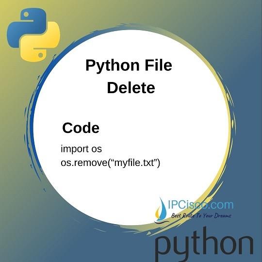 python-file-delete-how-to-dekete-files-python