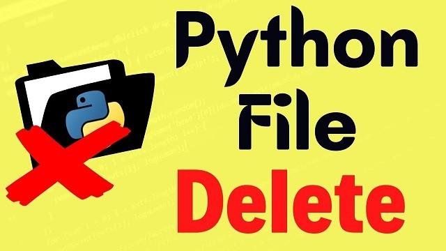 python-file-delete-ipcisco