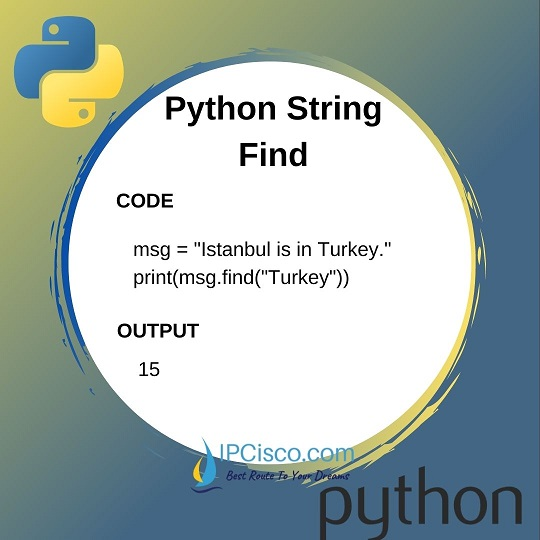 python-string-contains-find
