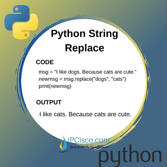 python-string-contains-replace