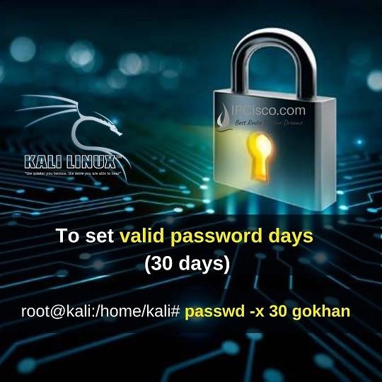 to-set-valid-linux-password-days-ipcisco.com